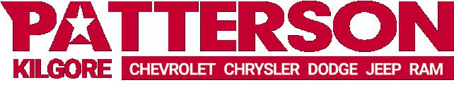 New Chevrolet Used Car Dealership In Kilgore Tx Patterson Chevrolet